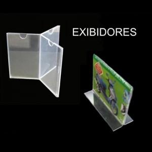 EXIBIDORES