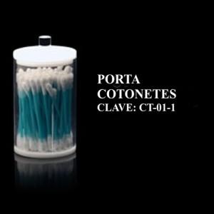 PORTA COTONETES